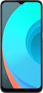Realme C11 mobile specifications