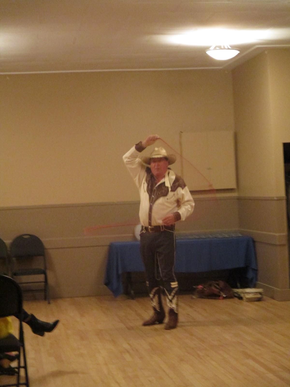 Comedy Cowboy