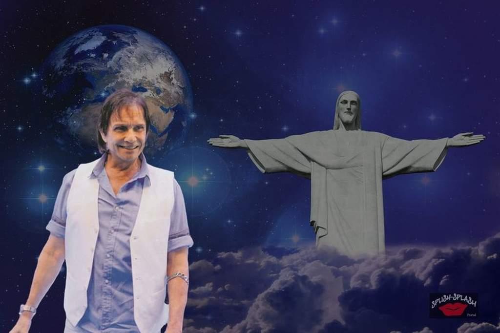 Roberto Carlos e a Páscoa