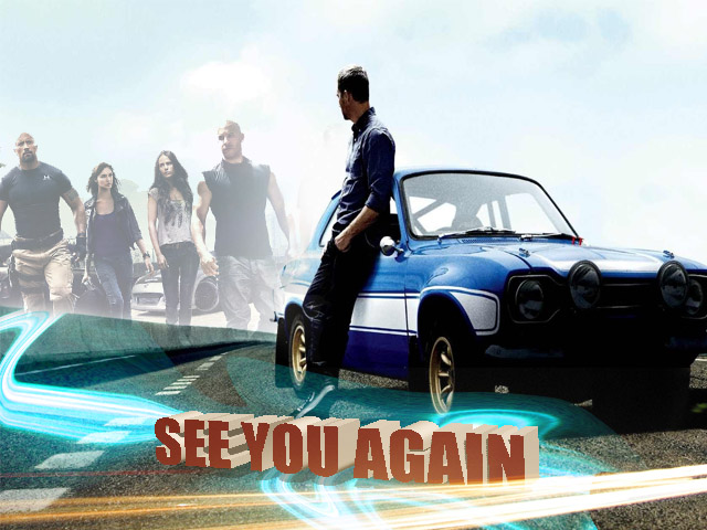 See You Again Wiz Khalifa feat. Charlie Puth