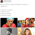 Nigerians angrily set internet on fire after Regina Daniels is listed as a Nollywood legend