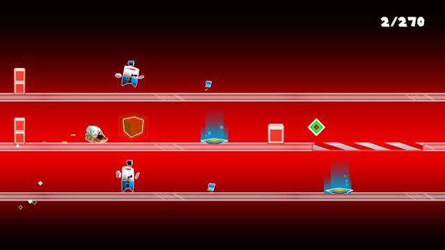 Radio Runner Free Download PC Game Cracked in Direct Link and Torrent. Radio Runner is a fast-paced, rhythm-music platform game, featuring addictive and incredibly hardcore mechanics with neon graphics and cool music. Precise moves and fast decisions…