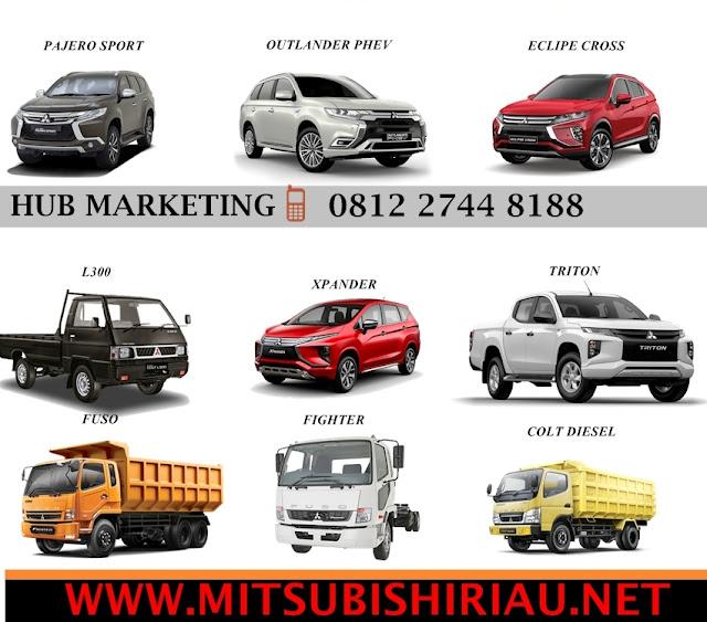 Harga Mitsubishi di Dumai-