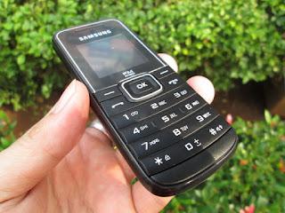 Samsung Jadul E1050 Phonebook 1000