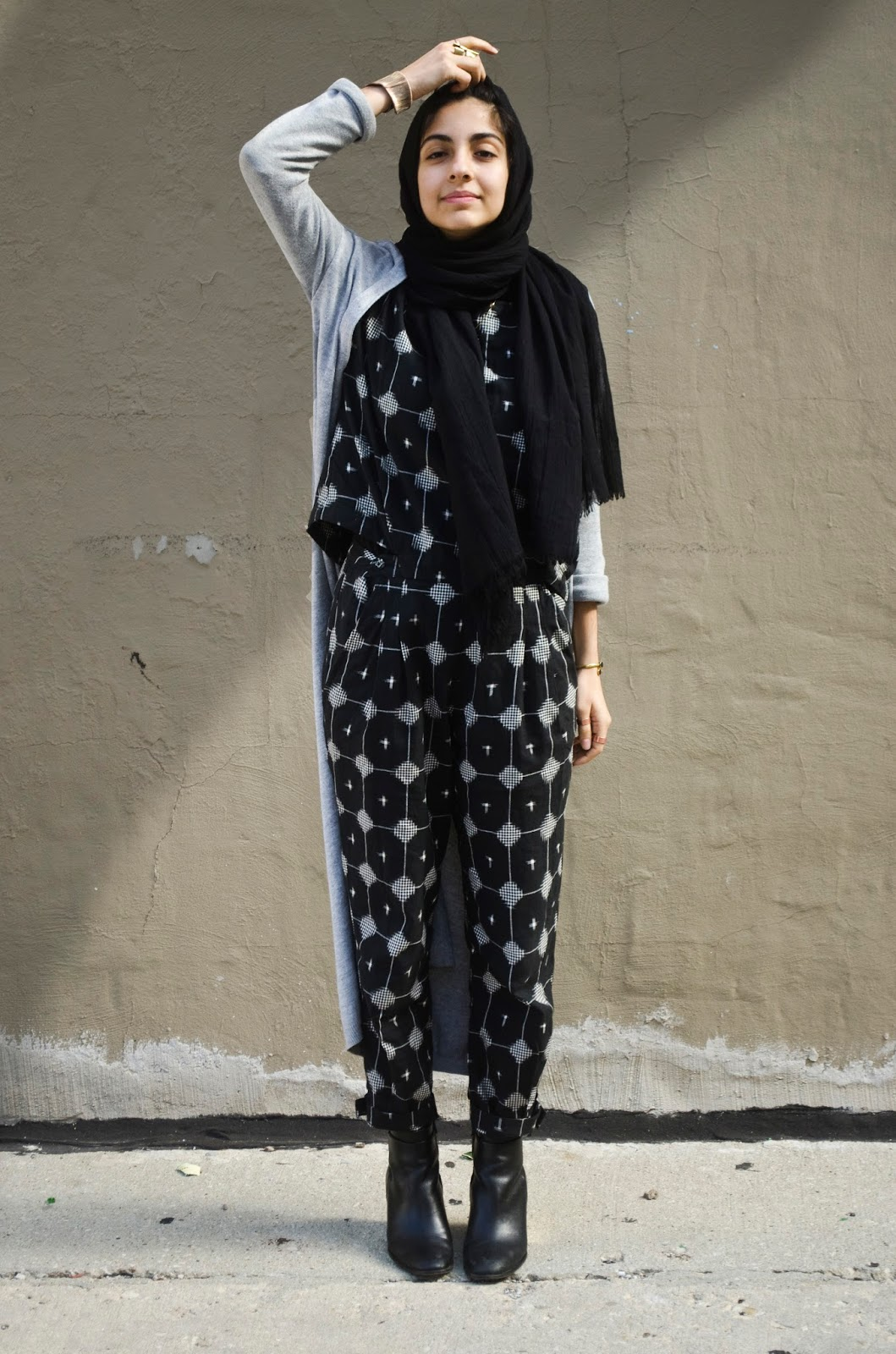 ethical fashion, ethical fashion blog, ethical jumpsuit, jumpsuit, ethical romper, muslim fashion, hijabi fashion
