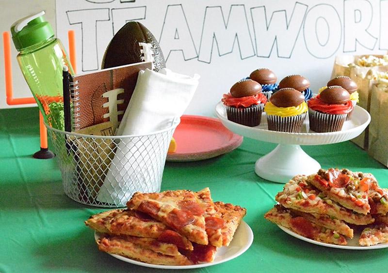 walmart, tony's pizza, #tonyshometownpride, sweepstakes, campaign, football, season, party, gift, team, ideas, diy, how to, kansas city, mo, ks, missouri, kansas, #cbias, collection bias