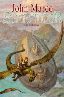Retro Reviews: Starfinder by John Marco