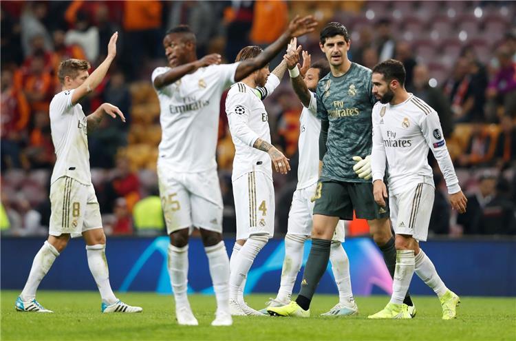 موعد مباراة ريال مدريد وتشيلسي في قبل نهائي دوري ابطال اوروبا