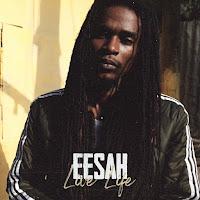 Eesah & 808 Delavega - Live Life