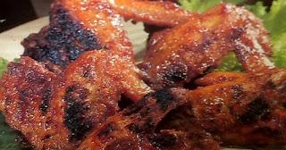 Ayam Bakar Jawa