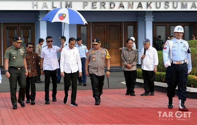 Presiden Joko Widodo Akan Serahkan SK TORA dan Sertifikat Tanah di Pontianak