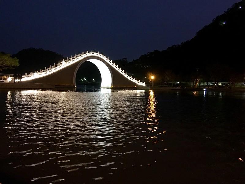 taiwan bridges