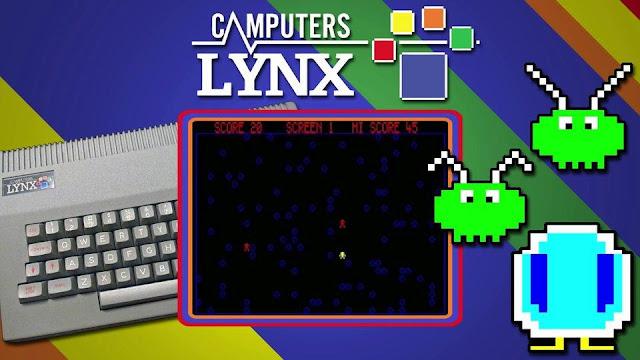 Camputers Lynx Abandonteca Collection