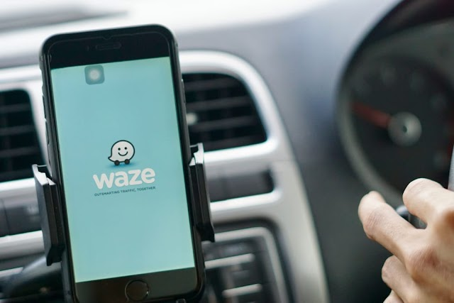 Google Assistant announces Waze in the United States, google assistant app
