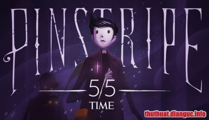 Download Game Pinstripe Full Cr@ck