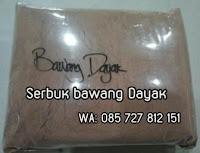 bawang dayak serbuk Semarang