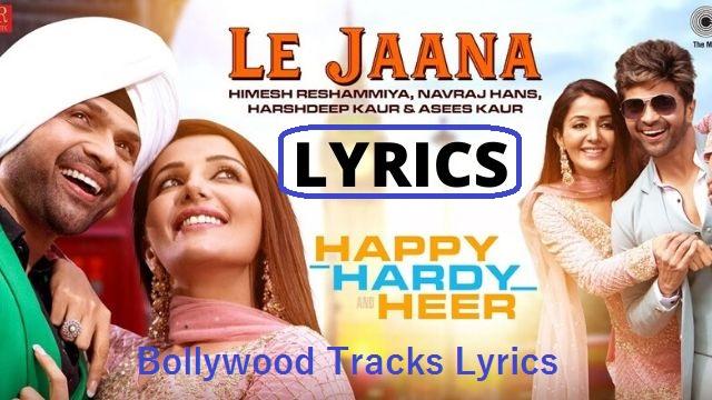 Le-Jaana-Lyrics