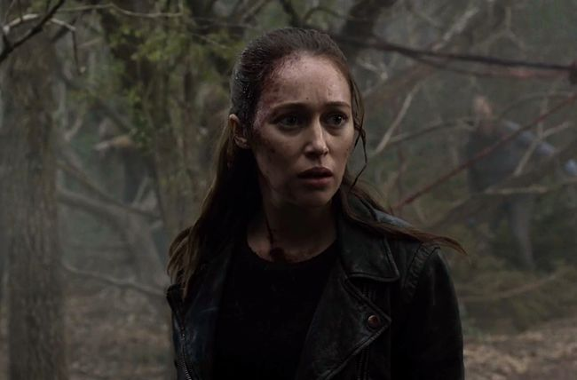 Performers of The Month - Readers' Choice Most Outstanding Performer of July - Alycia Debnam-Carey