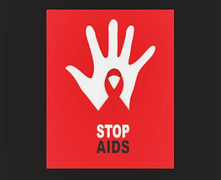 stop hiv aids