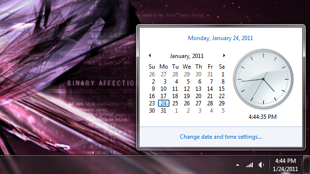Memperbaiki Masalah Waktu pada Dual Boot Windows dan OSX (hackintosh)