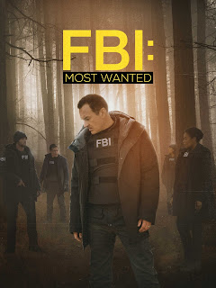 FBI Most Wanted Temporada 2 audio latino capitulo 3