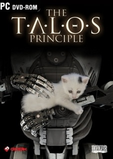 Download The Talos Principle - PC (Completo em Torrent)