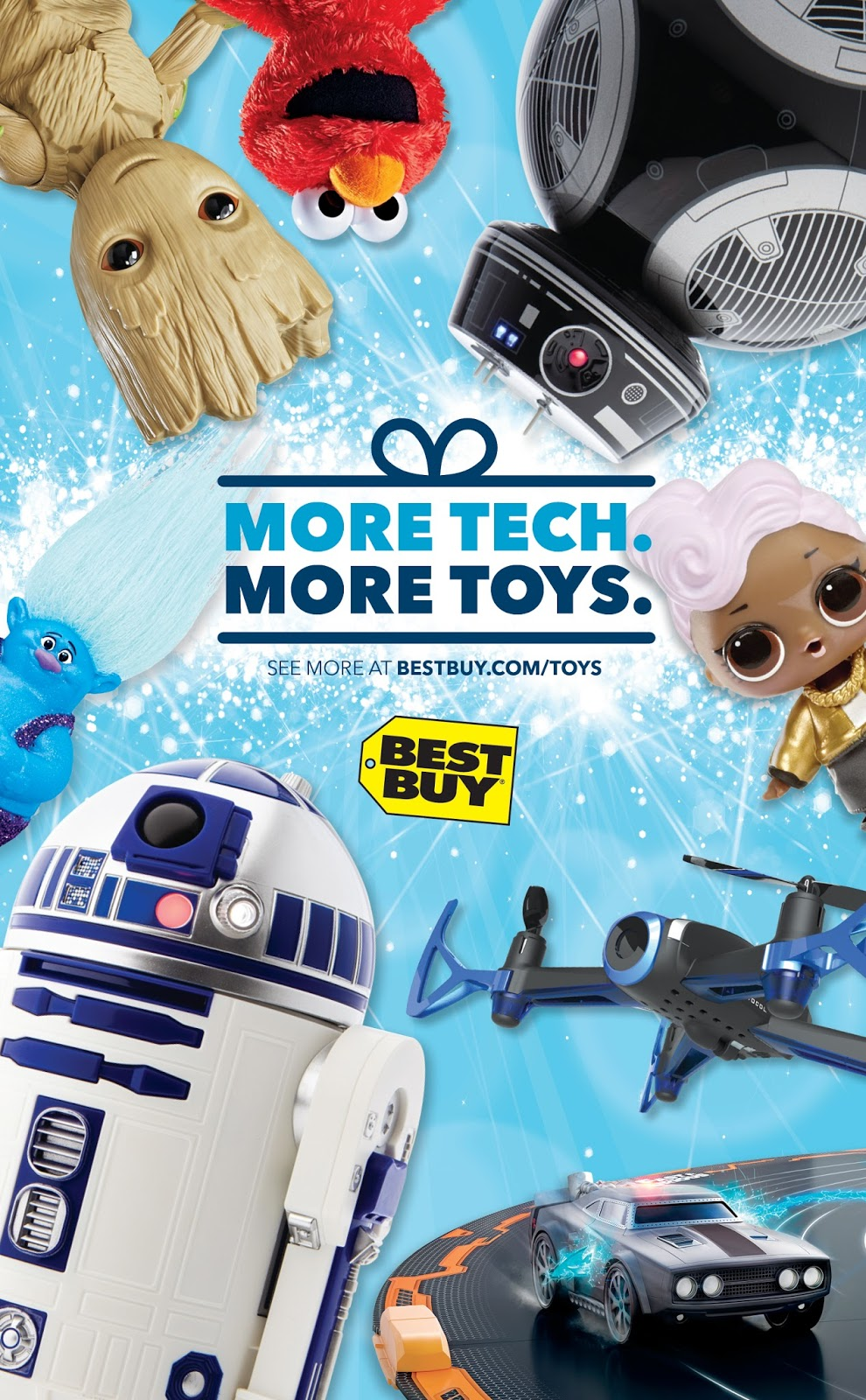 Best Educational Toys For Tech : The best tech toys you have to take a peek views