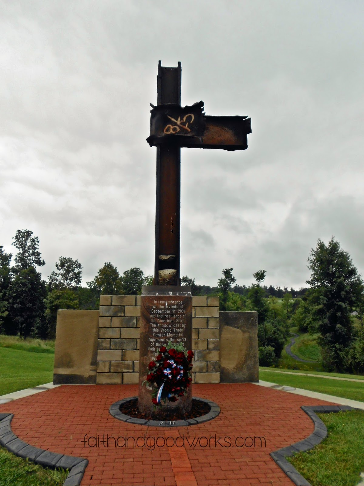 9/11 Memorial Field Trip