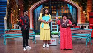 Download The Kapil Sharma Show 27th July 2019 Full Episode Free Online HD 360p   Moviesda 2