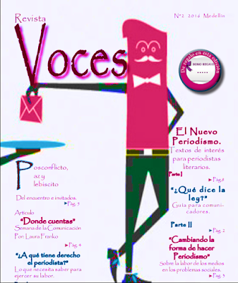 PDF: Revista Voces