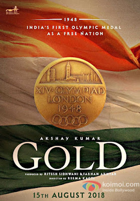 Gold 2018 300MB Movie Download in 480p