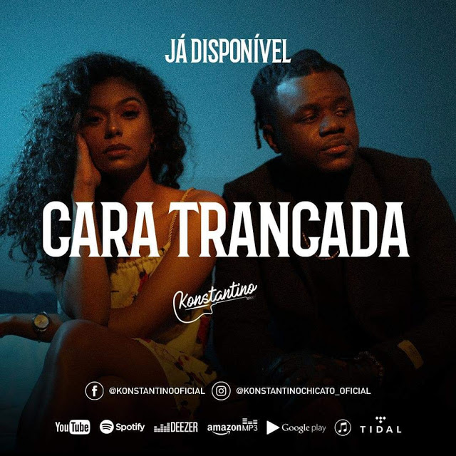 Konstantino - Cara Trancada Download
