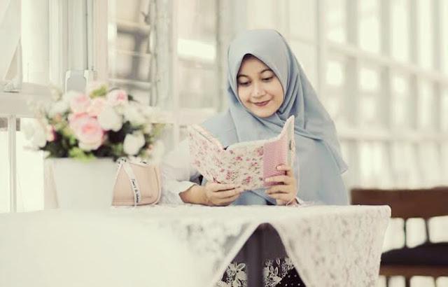 Cara Menjadi Muslimah Millenial Pencetak Generasi Intelektual