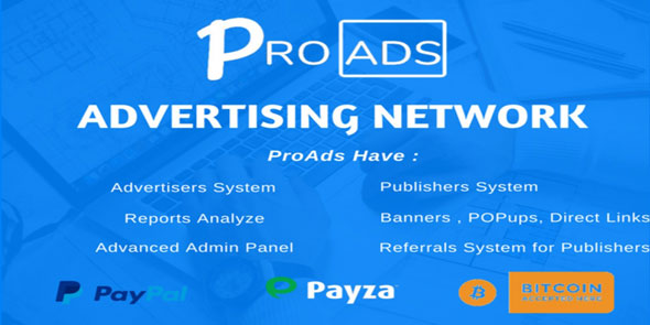 Download ProAds nulled