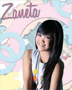 Koleksi Full Album Lagu Zaneta mp3 Terbaru dan Terlengkap