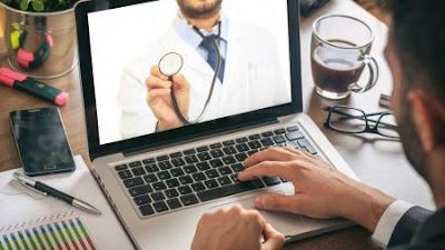 Telemedicine, Cara Praktis Mendapatkan Layanan Rumah Sakit dan Kesehatan Di Era Pandemi Corona Virus