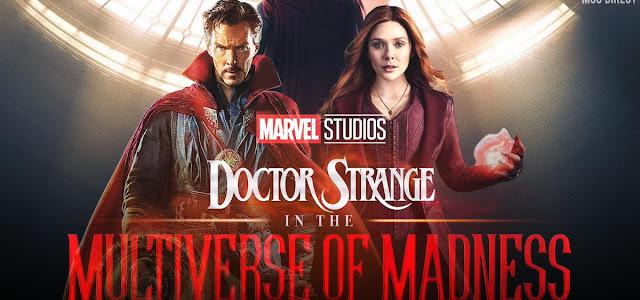 Sam Raimi confirma que irá dirigir 'Doutor Estranho no Multiverso da Loucura'