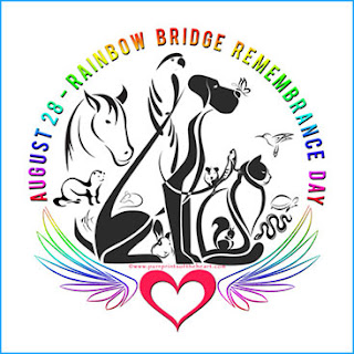 Rainbow Bridge Remembrance Day—Autumn