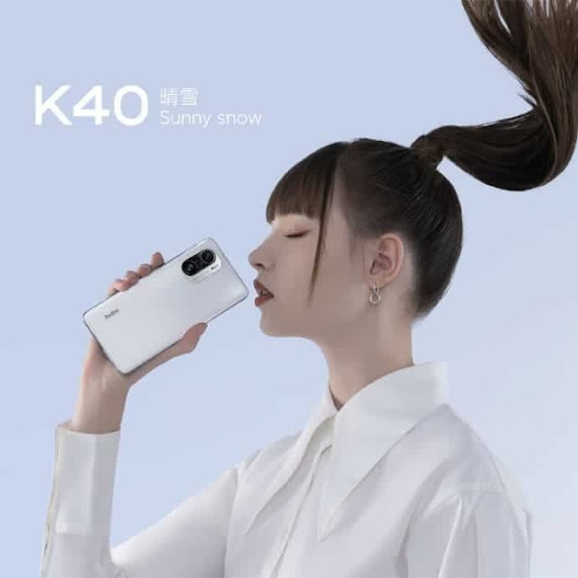 IT'S OFFICIAL: REDMI K40 IS COMING TO INDIA AS XIAOMI MI 11X ON APRIL 23