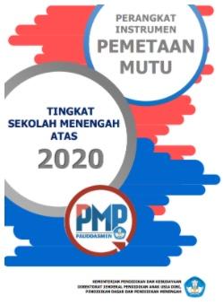 Download Instrumen Formulir Kuesioner EDS 2020 Covid-19/PMP SMA 2020 Terbaru