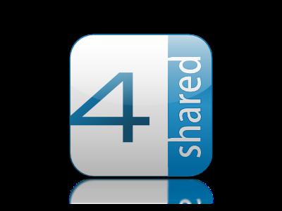 2 Cara Download File Di 4shared Tanpa Login atau Registrasi dan Tanpa Menunggu