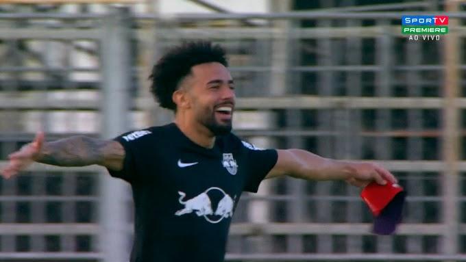 Luverdense batalha, mas perde para o Red Bull Bragantino e dá adeus à Copa do Brasil