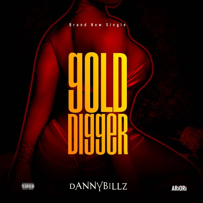 Music:- Danny Billz - Gold Digger