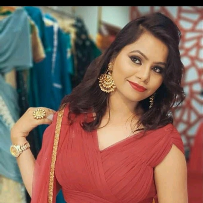 Asha Singh BookMyCast Models Number 3034 ADV Casting Agency ALL INDIA