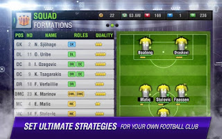 Download Gratis Top Eleven 2015 Apk v4.0.2 Terbaru
