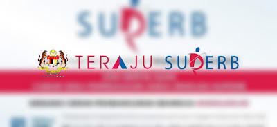 Permohonan Skim Permulaan Usahawan Bumiputera 2020 (SUPERB)