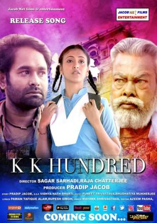 K K Hundred 2021 Hindi HDRip 720p