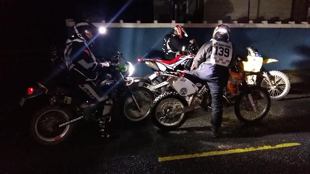 Paddy Dakar 2019