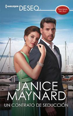 Janice Maynard - Un Contrato De Seducción