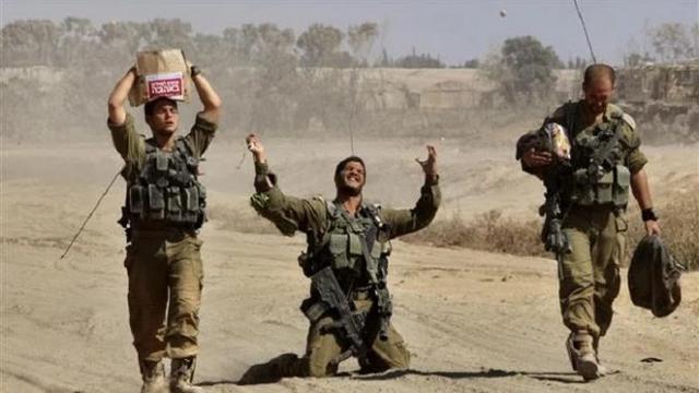 Terbongkar, Ternyata Lebih Dari 7000 Militer Israel Terkena Penyakit Jiwa Setiap Tahunnya